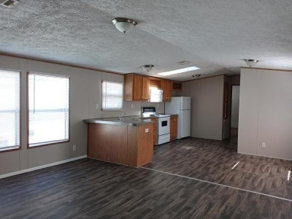 2002 CLAYTON Mobile Home For Sale