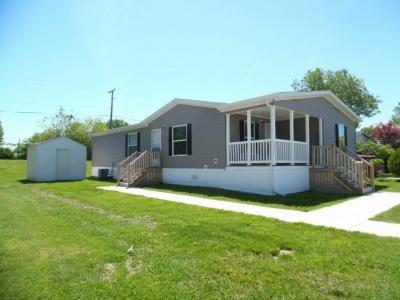 Mobile Home at 29192 Vinewood Flat Rock, MI 48134