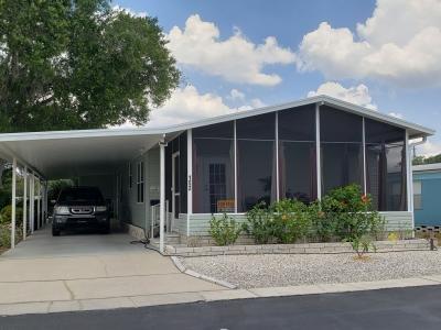 Mobile Home at 15434 Lakeshore Villa Blvd Tampa, FL 33613