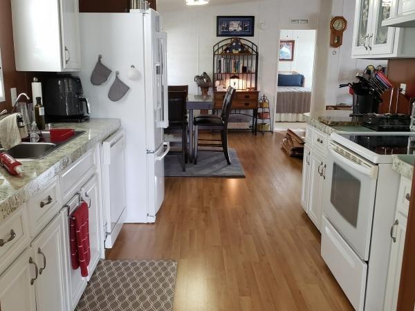 2003 MERT Mobile Home For Sale