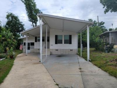 Mobile Home at 1253 Dover Circle Apopka, FL 32703