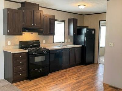 Mobile Home at 344 Roxbury Park Goshen, IN 46526