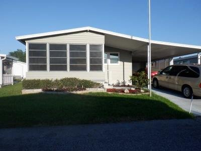 Mobile Home at 2607 Brynwood Dr. New Port Richey, FL 34655