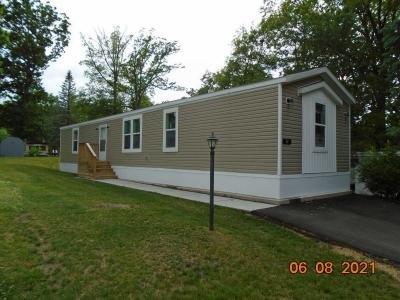 Mobile Home at W3540 State Road 50 #22 Lake Geneva, WI 53147