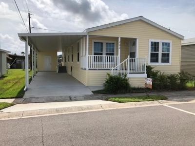 Mobile Home at 1415 Main Street #203 Dunedin, FL 34698