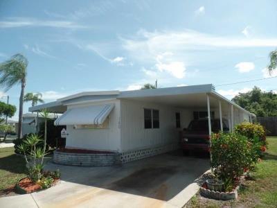 Mobile Home at 140 Shirley Drive Sarasota, FL 34238