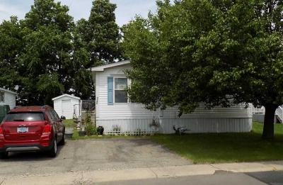 Mobile Home at 2295 N. Timberview Newport, MI 48166