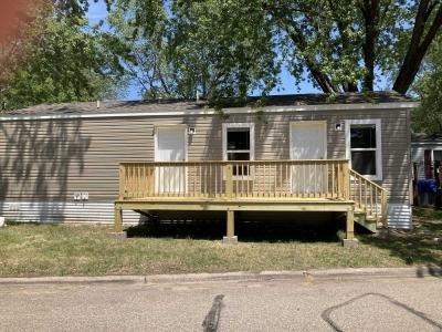 Mobile Home at 3315 91st Lane Blaine, MN 55449