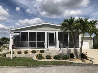 Mobile Home at 24300 Airport Rd #125 Punta Gorda, FL 33950