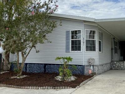 Mobile Home at 3101 Carpenter Lane Saint Cloud, FL 34769