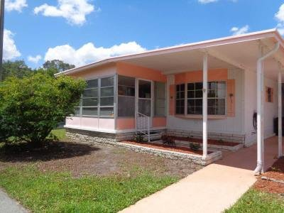 Mobile Home at 7410 Segundo Ave New Port Richey, FL 34653