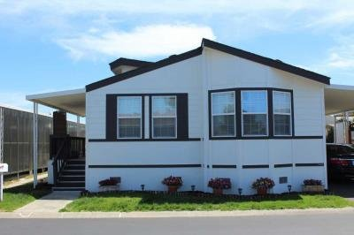 Mobile Home at 28378 Bradshire Rd Hayward, CA 94545