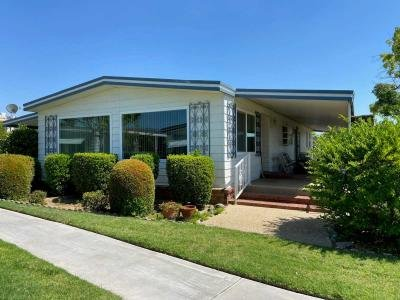 Mobile Home at 16901 Lake Ridge Way Yorba Linda, CA 92886