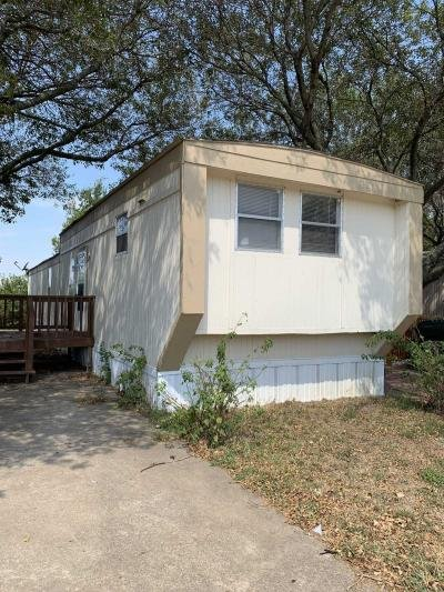 Mobile Home at 8018 Daymist Drive Fort Worth, TX 76140