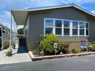 Mobile Home at 1750 Whittier #25 Costa Mesa, CA 92627