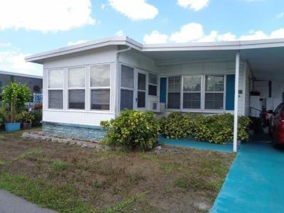 Mobile Home at 6111 Cortez Av New Port Richey, FL 34653