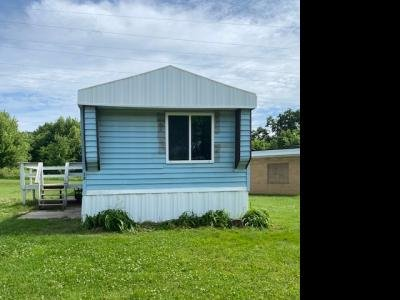 Mobile Home at 18 Silver Pond Apple Creek, OH 44606