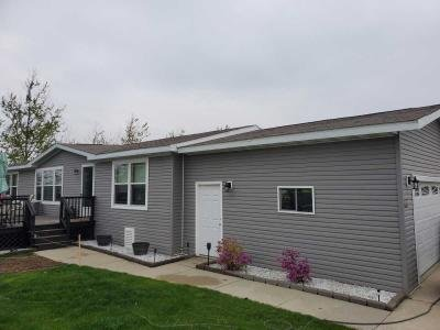 Mobile Home at 7955 Creek Road #647 Delavan, WI 53115