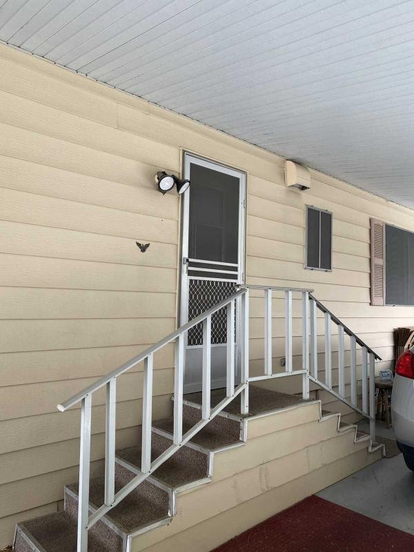 1977 Golden West Mobile Home For Sale