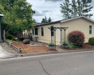 Mobile Home at 16521 SE Hearthwood Drive Clackamas, OR 97015