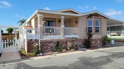 Mobile Home at 200 N El Camino Real #26 Oceanside, CA 92058