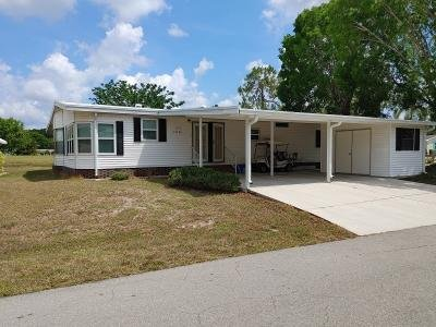 Mobile Home at 19284 Tuckaway Ct., #52-O North Fort Myers, FL 33903