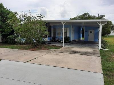 Mobile Home at 4941 Spruce Creek Rd Port Orange, FL 32127