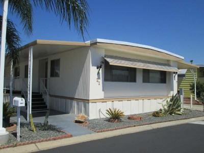 Mobile Home at 2280 East Valley Blvd Escondido, CA 92027