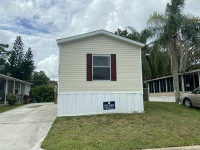 Mobile Home at 13644 Kent State Ave Orlando, FL 32826