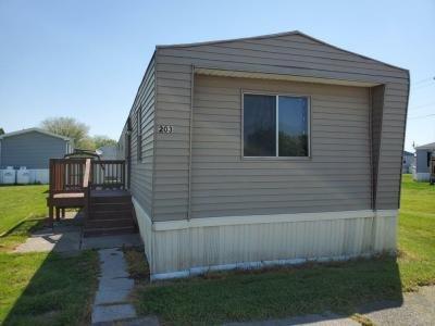 Mobile Home at 203 Chesapeake Estates Thomasville, PA 17364