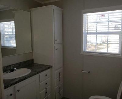 Mobile Home at 4960 S Seneca, #17 Wichita, KS 67217