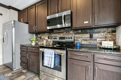 Mobile Home at 900 Broken Feather Trl #261 Pflugerville, TX 78660