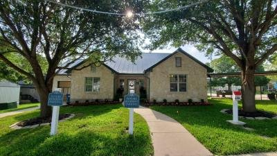 Mobile Home at 9605 Hwy 90 West Lot #398 San Antonio, TX 78245