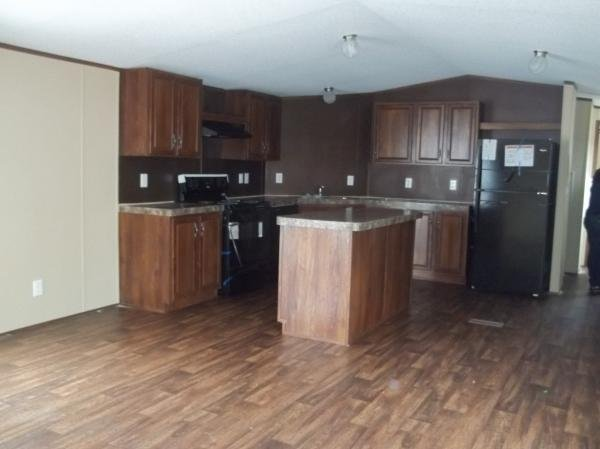 2015 FLEETWOOD HOMES Mobile Home For Sale