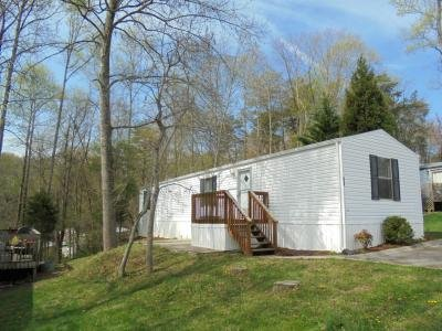 Mobile Home at 7804 Stanley Rd Lot #98 Powell, TN 37849