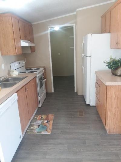 Mobile Home at 13501 SE 29th Street #71 Choctaw, OK 73020