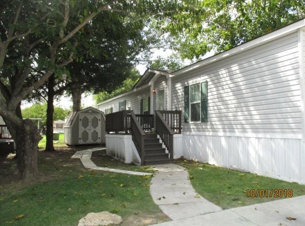 2014 SOUTHERN ENERGY Mobile Home For Sale