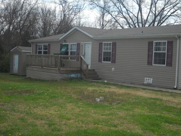 Photo 1 of 1 of home located at 8901 Florence Rd Lot #2014 Smyrna, TN 37167