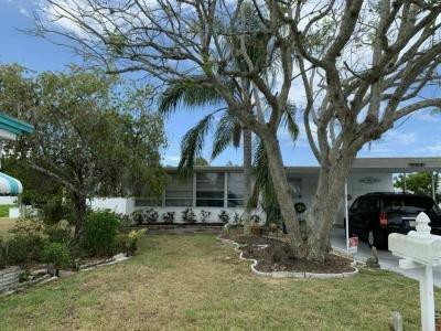 Mobile Home at 984 Zacapa Avenue Venice, FL 34285