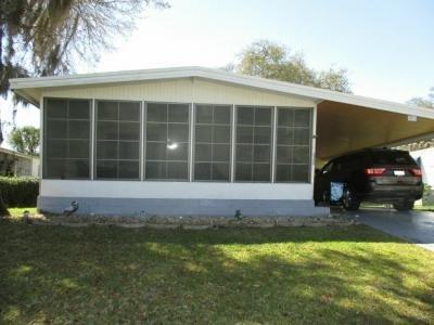 Mobile Home at 2505 Leisure Ln. Leesburg, FL 34748