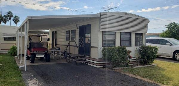 1989  Mobile Home For Rent
