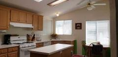Photo 2 of 8 of home located at 721 Horseshoe Trail SE Albuquerque, NM 87123