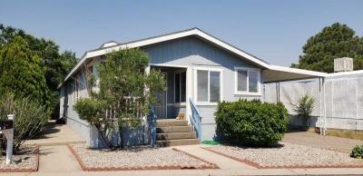 Mobile Home at 721 Horseshoe Trail SE Albuquerque, NM 87123
