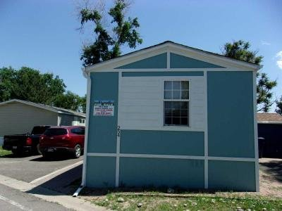 Mobile Home at 6500 E. 88th Ave Henderson, CO 80640