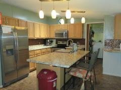 Photo 2 of 28 of home located at 3700 S. Ironwood Drive, Lot #110 Apache Junction, AZ 85120