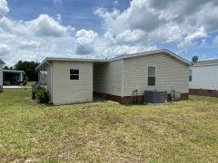 Photo 4 of 29 of home located at 1035 SE Lillian Street Crystal River, FL 34429