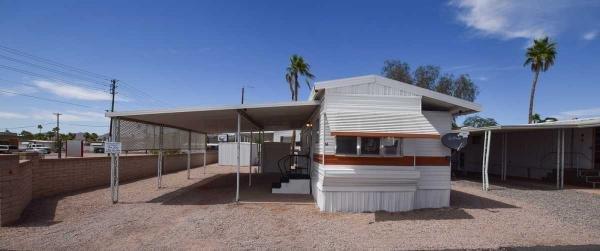 1982 Village Villa Mobile Home For Sale