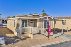 Photo 2 of 22 of home located at 6420 E. Tropicana Ave #287 Las Vegas, NV 89122