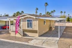 Photo 5 of 22 of home located at 6420 E. Tropicana Ave #287 Las Vegas, NV 89122