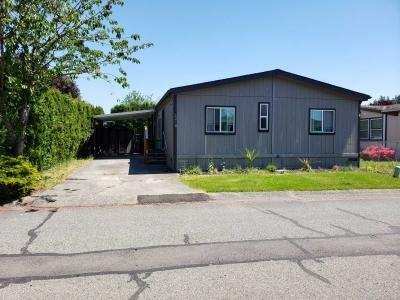 Mobile Home at 201 Grand Fir Drive Enumclaw, WA 98022